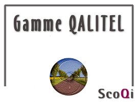 gamme qalitel logiciel qualite norme iso 9001